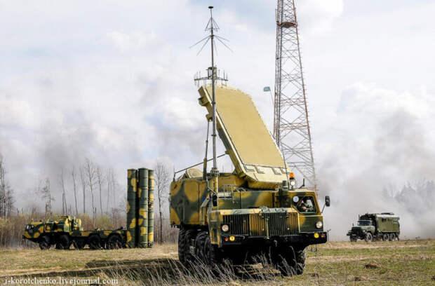 Россия и Иран наладили обмен данными со своих радаров ПВО