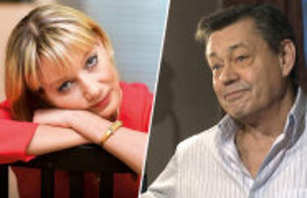 Кино: Николай Караченцов и Елена Дмитриева: «Зимняя вишня» длиною в 23 года