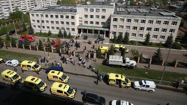 Знакомые устроившего стрельбу в школе в Казани рассказали о его странностях