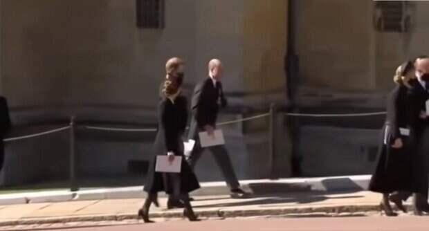 Принца Гарри застали вместе с братом принцем Уильямом, появились кадры : «Это была их…»