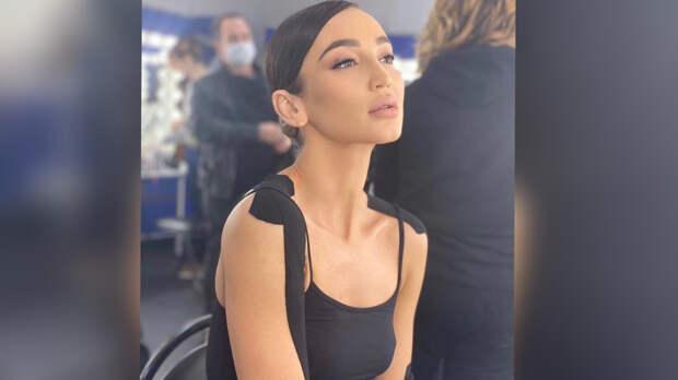 Певица Ольга Бузова сообщила детали экстренной операции