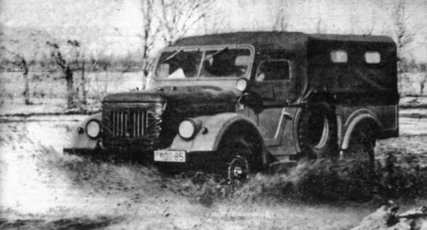 20 редких Советских автомобилей
