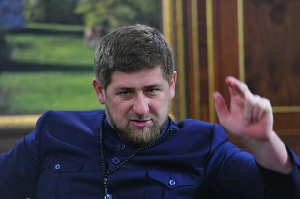 Кадыров сообщил о схожести с Трампом из-за блокировки в соцсетях