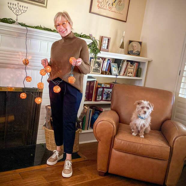 7 стильных домашних вещей, которые превращают домохозяйку в красавицу