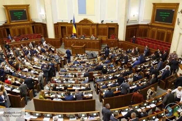 В Раде призвали украинцев готовиться к голоду