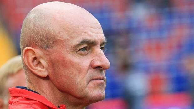 Онопко одобрил включение Захаряна в расширенный список сборной России на Евро-2020