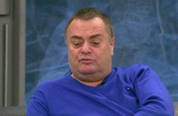 Отец Жанны Фриске поделился своим взглядом об увольнении Дмитрия Шепелева