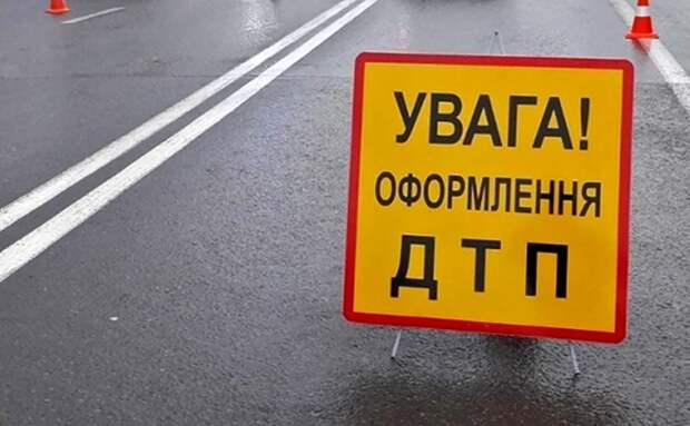В Запорожье пьяное ДТП - 1 человек погиб и 6 пострадали