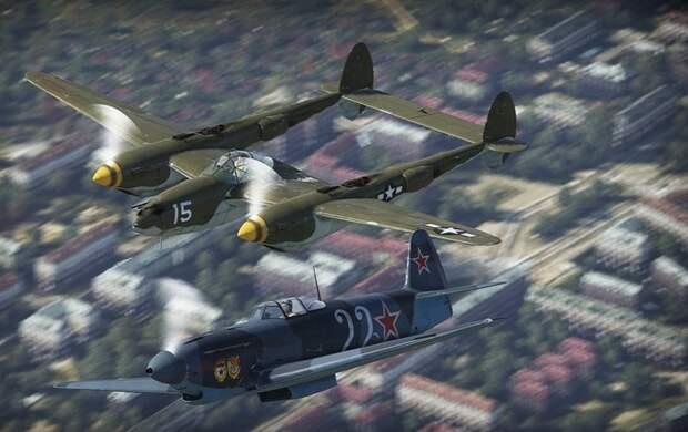 Воздушный бой над Нишем. Малоизвестная страница истории Второй мировой