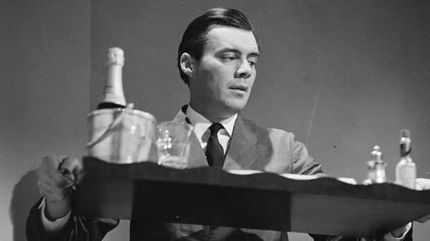 Дирк Богард — актер, сыгравший ХХ век