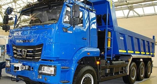 В России возрос спрос на китайские грузовики-убийцы