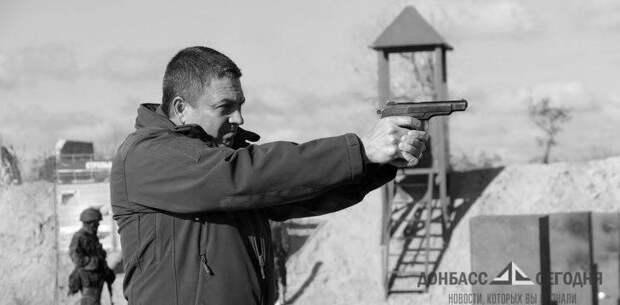 Мы готовы дать врагу отпор, которого он не ожидает — глава ЛНР