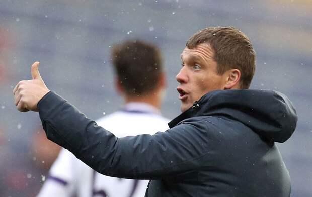 Ташуев: «С приходом Гончаренко не исключаю шансы «Краснодара» побороться за еврокубки»