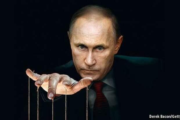 National Review: Путин манипулирует американцами, но они этого не понимают