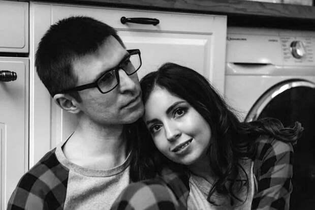 «Грустный праздник»: Диденко высказалась о годовщине смерти мужа