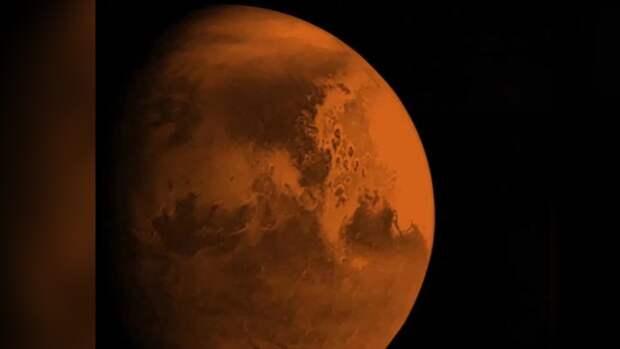 Рогозин поздравил Китай с успешной посадкой зонда «Тяньвэнь-1» на Марс