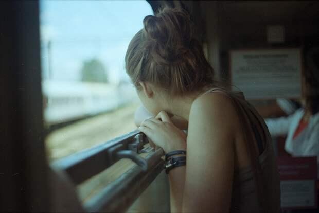 Что нужно взять в длительную поездку на поезде