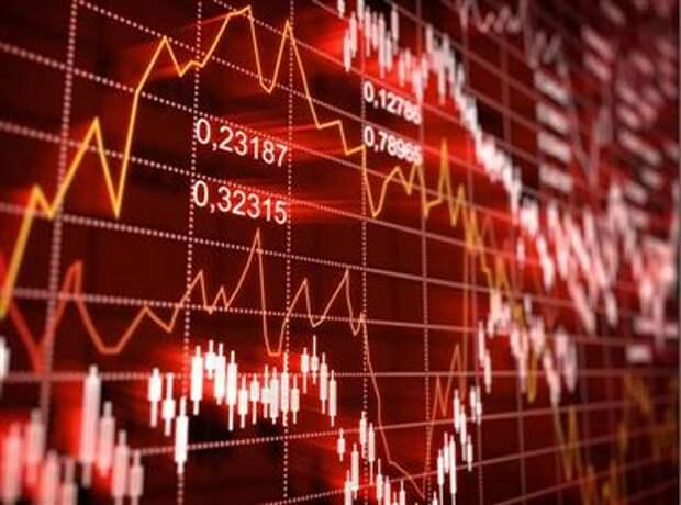 Позитив уходит с фондовых рынков