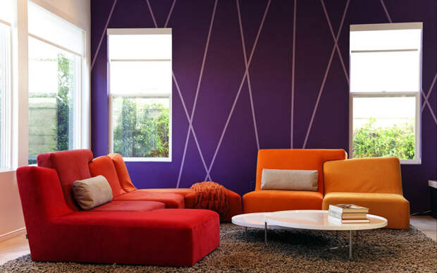 Декор пустой стены. 9 идей, чем украсить пустующую стену в интерьере