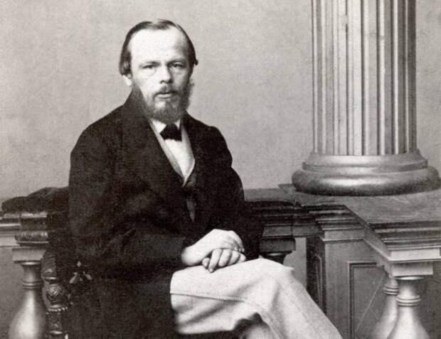 Пророчество Достоевского