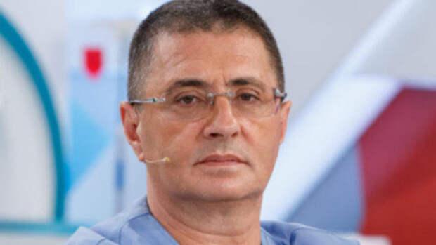 Доктор Мясников назвал главную ошибку тяжелобольных людей