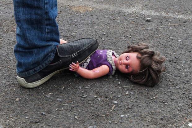 В Краснодаре задержали по горячим следам педофила в детском саду