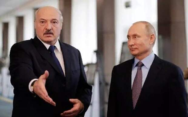 Путин и Лукашенко готовы идти к объединению