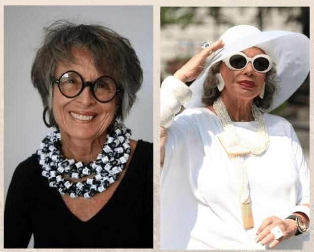 Как выбирать и носить украшения в зрелом возрасте