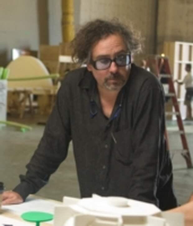 «Я постарался сохранить простоту»  Интервью с Тимом Бёртоном
