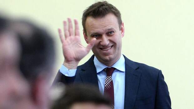 Навальный расставил приоритеты: шопинг в Мюнхене вместо митингов в Саранске