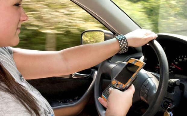Привычки водителей – узнай себя