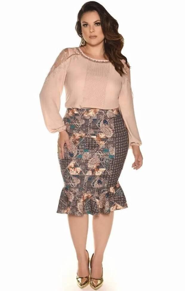 Модные юбки этого сезона – 16 моделей, которые сделают вас стильной