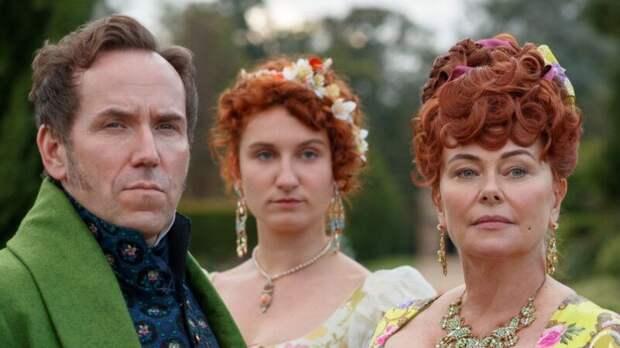 """Netflix снимет спин-офф """"Бриджертонов"""" про молодую британскую королеву Шарлотту"""