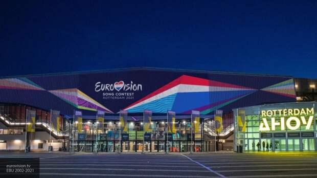 Эксперт рассказал, сколько страны тратят денег на организацию конкурса «Евровидение»