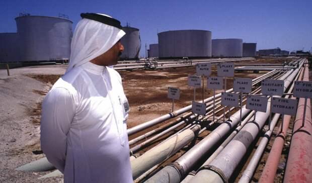 Саудиты поднимают цены нанефть для США иЕвропы