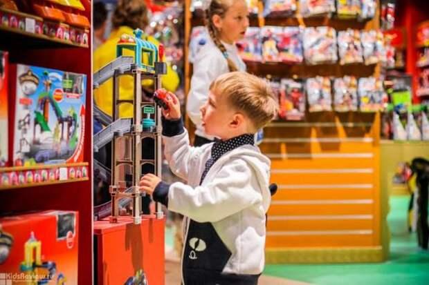 В России с прилавков детских магазинов может исчезнуть знаменитая игрушка: найдена скрытая угроза