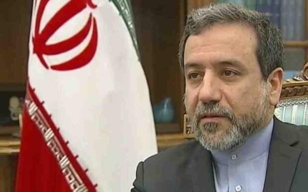 Делегация Ирана вернулась в Вену для продолжения переговоров по ядерной сделке