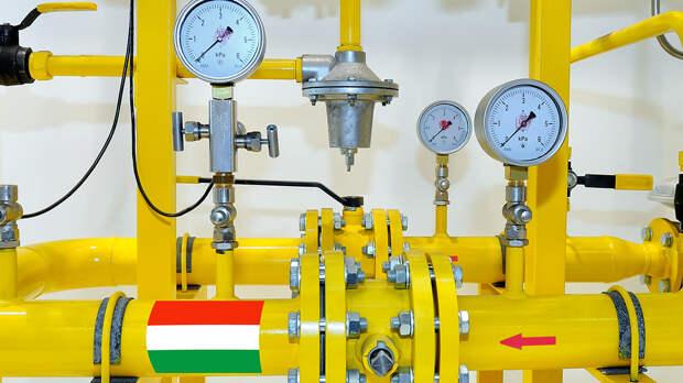 Кулеба: Венгрия исключила Украину из схемы транзита газа по требованию Москвы
