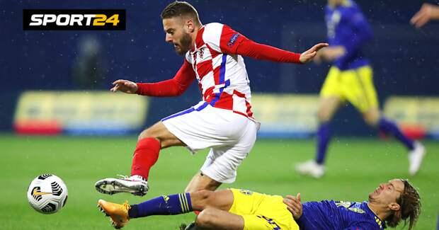 Влашич: «Цель сборной Хорватии — набрать 9 очков в 3 играх. У команды есть глубина, отменная атмосфера»