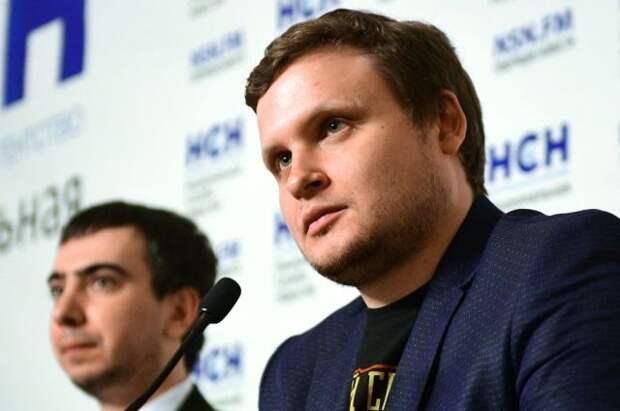 Пранкеры позвонили в американский фонд от имени белорусской оппозиции