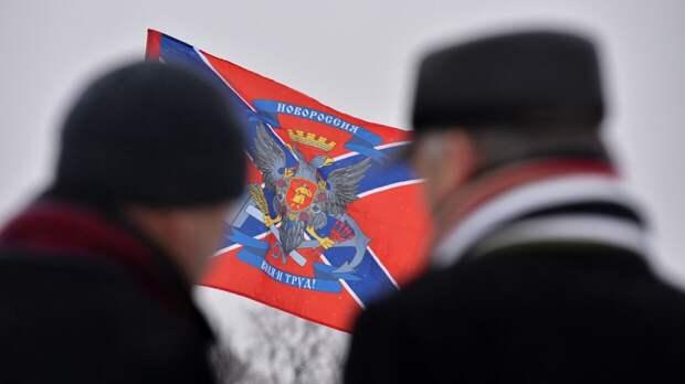 Идеолог партии «За правду» Казаков: Империя должна расширяться
