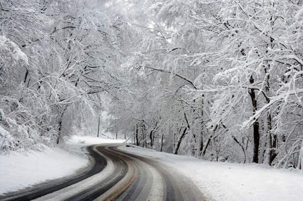 Чуть не замерз на дороге из-за жены