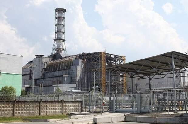 На Чернобыльской АЭС опровергли угрозу новых ядерных реакций