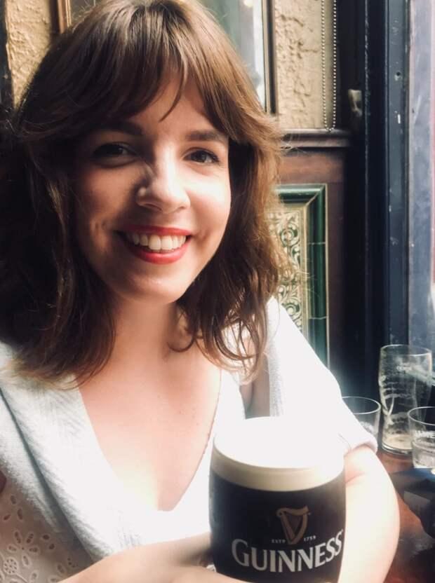 Британка попыталась устроить личную жизнь накарантине иорганизовала виртуальное свидание