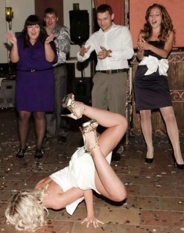 Ах, эта свадьба, свадьба… (20 фото)