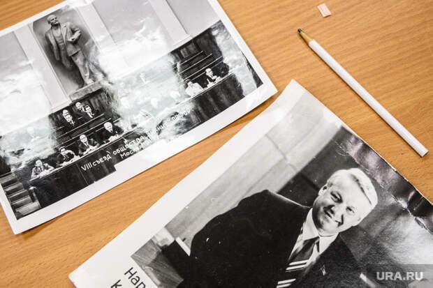 Руцкой рассказал опопытке арестовать Ельцина после развала СССР
