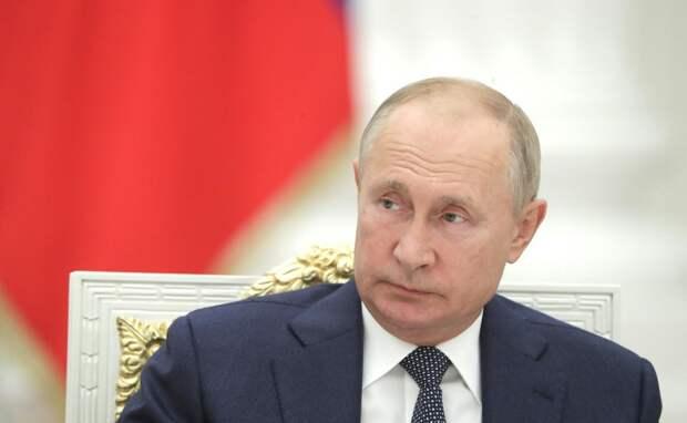 Путин предрек рост конфронтации  в Европе после прекращения ДРСМД