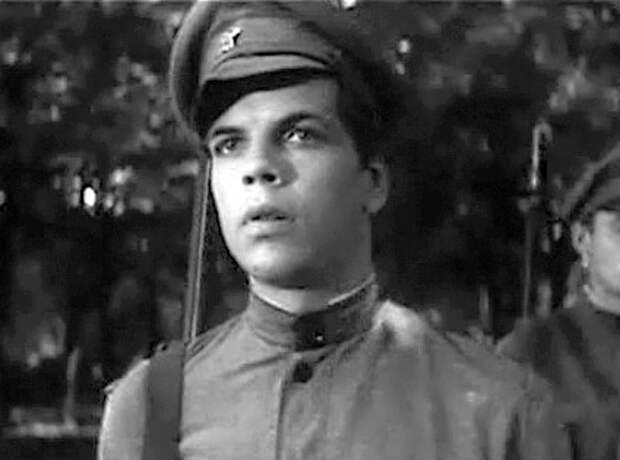 Самый «несоветский» актёр советского кино: как сложилась жизнь Арниса Лицитиса