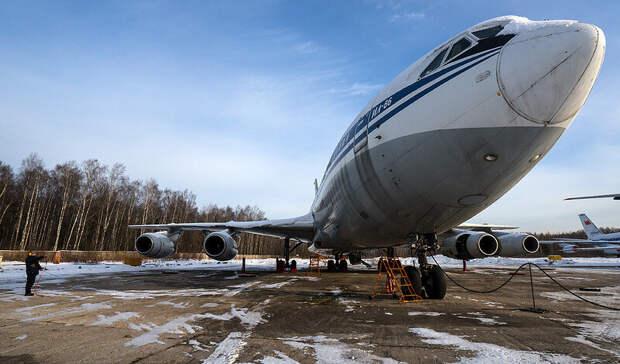Авиапром России: мимо рынка и вне конкуренции