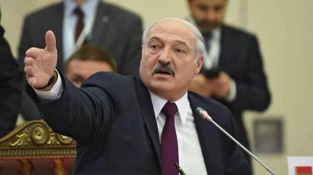 Лукашенко намерен «взяться» загрузопоток изЛитвы иЛатвии
